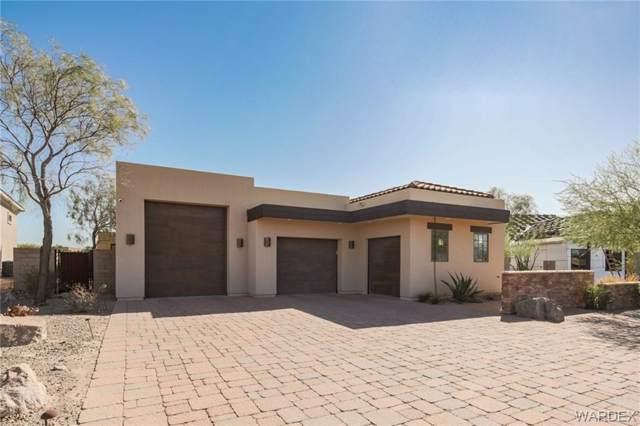 2980 Paddlewheel Cove, Bullhead, AZ 86429 (MLS #962058) :: The Lander Team