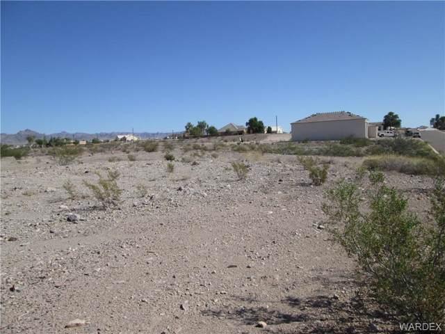2304 E Sundance, Fort Mohave, AZ 86426 (MLS #962059) :: The Lander Team