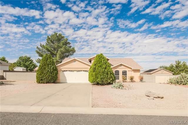 1149 Rawhide Drive, Kingman, AZ 86401 (MLS #962073) :: The Lander Team