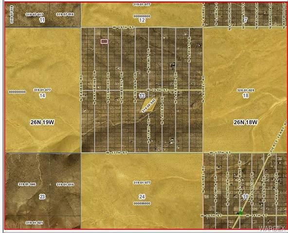 LMRO #15 S-13 BLK JJ Kenmore, Dolan Springs, AZ 86441 (MLS #962185) :: The Lander Team