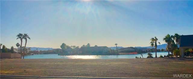 6077 S Via Del Aqua Drive, Fort Mohave, AZ 86426 (MLS #962252) :: The Lander Team