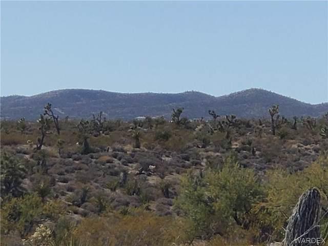28054 N Glenwood Drive, Meadview, AZ 86444 (MLS #962327) :: The Lander Team