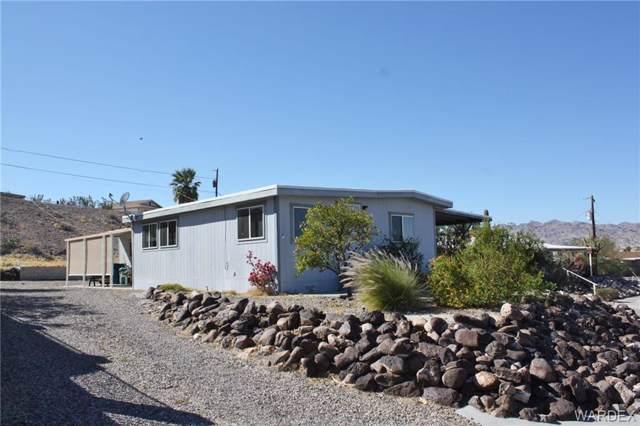 1441 Luna Lane, Bullhead, AZ 86442 (MLS #962382) :: The Lander Team