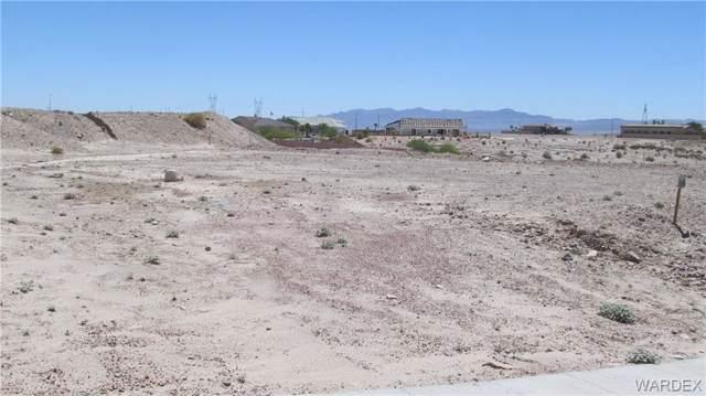 1740 Marble Canyon Drive, Bullhead, AZ 86442 (MLS #962390) :: The Lander Team