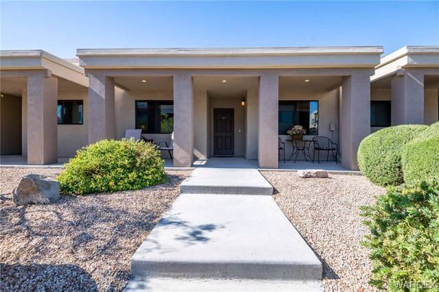 3340 Landon Drive 2-103, Bullhead, AZ 86429 (MLS #962432) :: The Lander Team