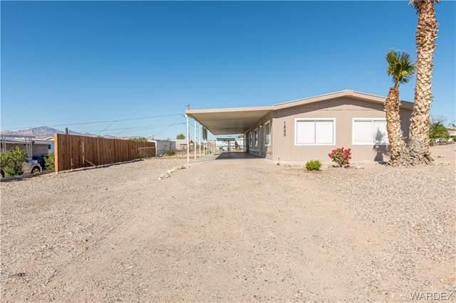 1885 Rio Vista Drive, Bullhead, AZ 86442 (MLS #962440) :: The Lander Team