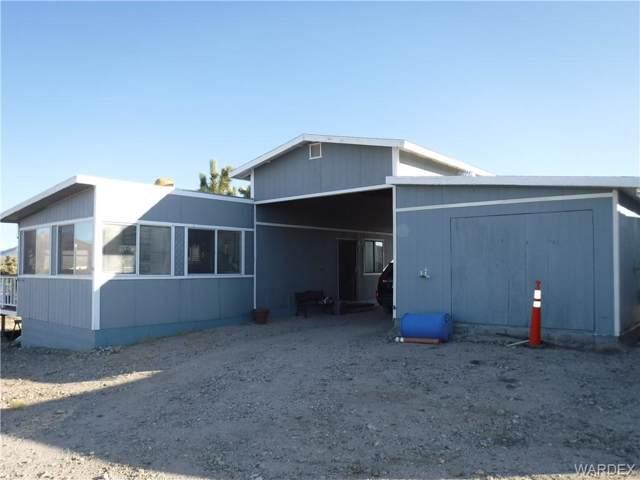 26446 N Tamarisk Street, Meadview, AZ 86444 (MLS #962482) :: The Lander Team