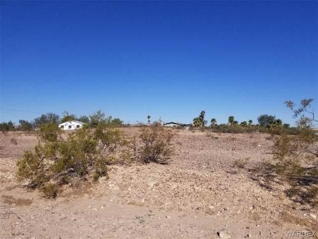 5223 Covina Road, Fort Mohave, AZ 86426 (MLS #962496) :: The Lander Team