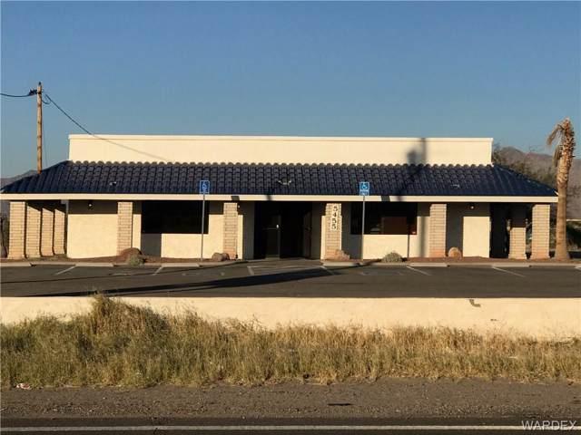 5455 S Highway 95 Highway, Fort Mohave, AZ 86426 (MLS #962536) :: The Lander Team