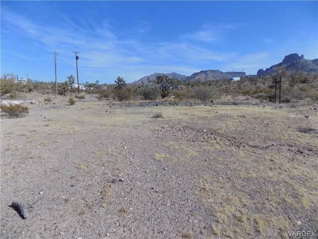 17017 N Lomila Drive, Dolan Springs, AZ 86441 (MLS #962591) :: The Lander Team