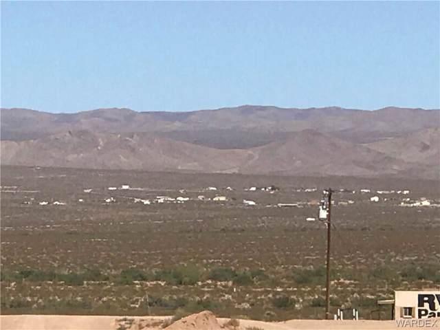0000 S Copperville, Golden Valley, AZ 86413 (MLS #962598) :: The Lander Team
