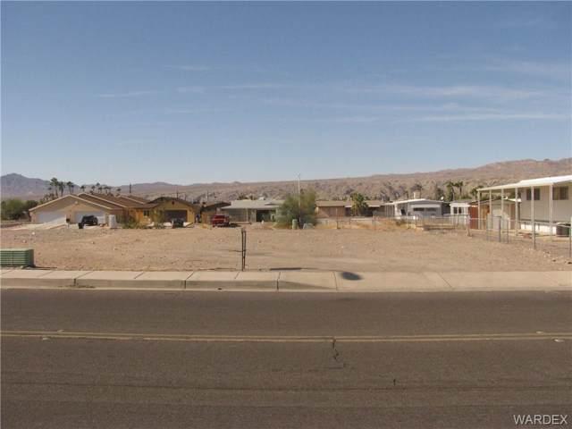 1477 Trane Road, Bullhead, AZ 86442 (MLS #962631) :: The Lander Team