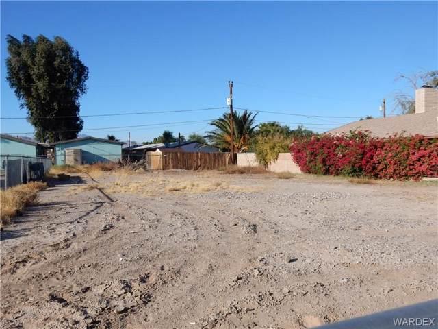 1143 Avenida Del Sol, Bullhead, AZ 86442 (MLS #962740) :: The Lander Team