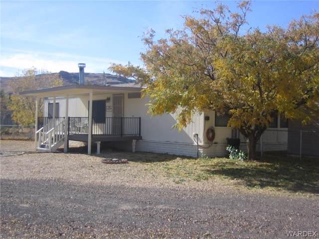 5089 E Camelback Loop, Kingman, AZ 86409 (MLS #962767) :: The Lander Team