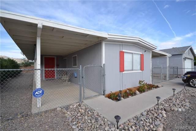 603 Terrace Drive, Bullhead, AZ 86442 (MLS #962776) :: The Lander Team