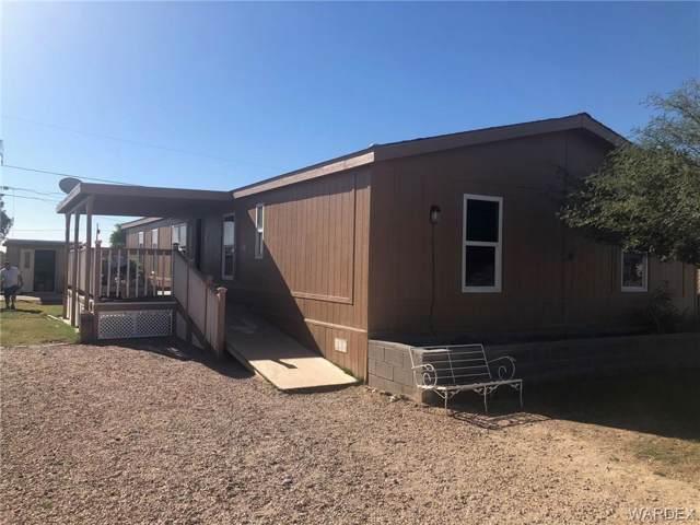 1072 Navajo Drive, Bullhead, AZ 86442 (MLS #962806) :: The Lander Team
