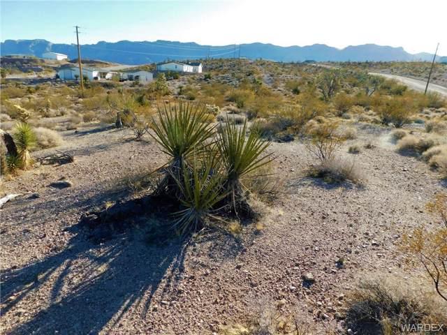 955 E Pueblo Drive, Meadview, AZ 86444 (MLS #962814) :: The Lander Team