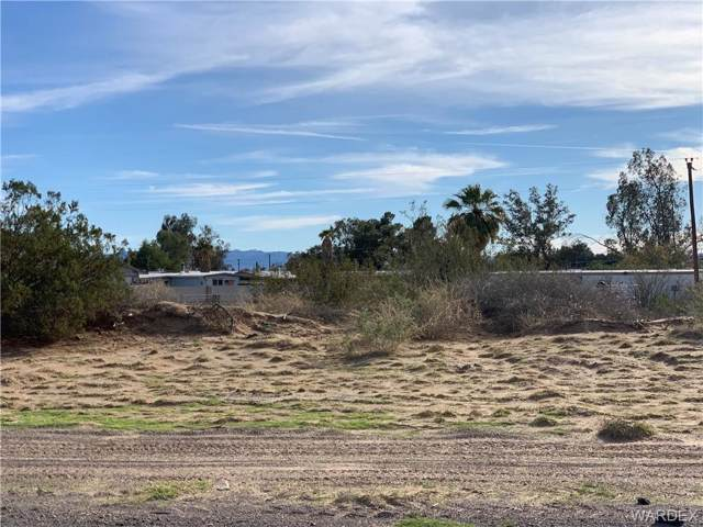 00 Courtwright Road, Mohave Valley, AZ 86440 (MLS #962878) :: The Lander Team