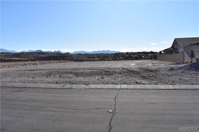 2992 Paddlewheel Cove, Bullhead, AZ 86429 (MLS #962944) :: The Lander Team