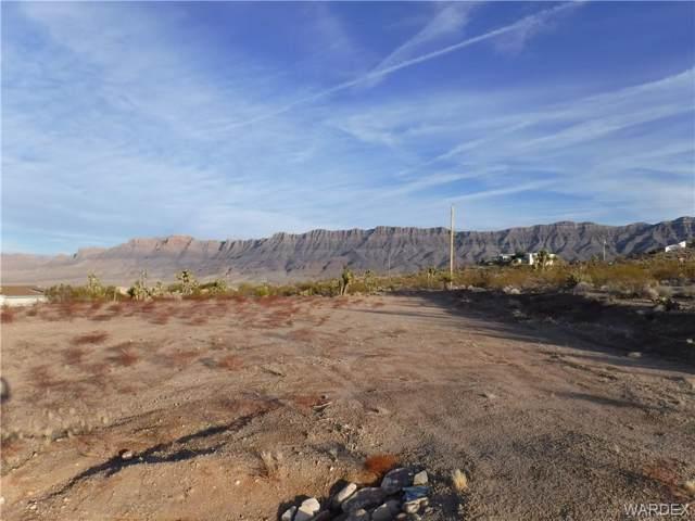 30290 N Basin Drive, Meadview, AZ 86444 (MLS #962971) :: The Lander Team