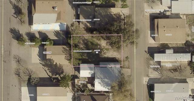 7899 S Quail Drive, Mohave Valley, AZ 86440 (MLS #962972) :: The Lander Team