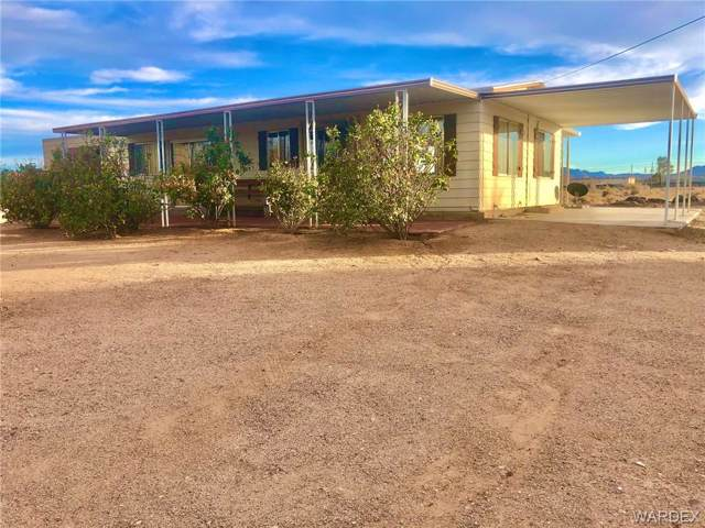 1930 E Morrow Avenue, Kingman, AZ 86409 (MLS #962999) :: The Lander Team