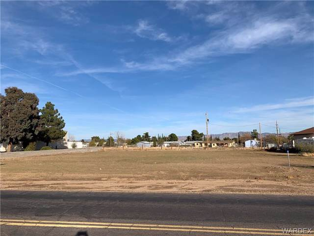 0000 N Stockton Hill Road, Kingman, AZ 86409 (MLS #963040) :: The Lander Team