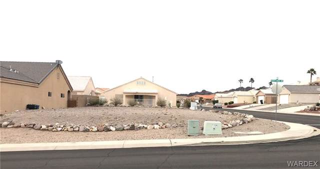 2393 North Ridge Ave, Bullhead, AZ 86429 (MLS #963114) :: The Lander Team