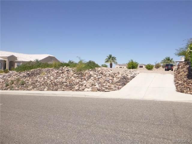 2067 Pegasus Ranch Road, Bullhead, AZ 86429 (MLS #963150) :: The Lander Team