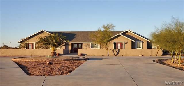 5183 W Chino Drive, Golden Valley, AZ 86413 (MLS #963171) :: The Lander Team