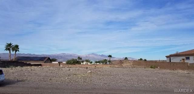 2525 Rolling Hills Dr, Bullhead, AZ 86442 (MLS #963177) :: The Lander Team