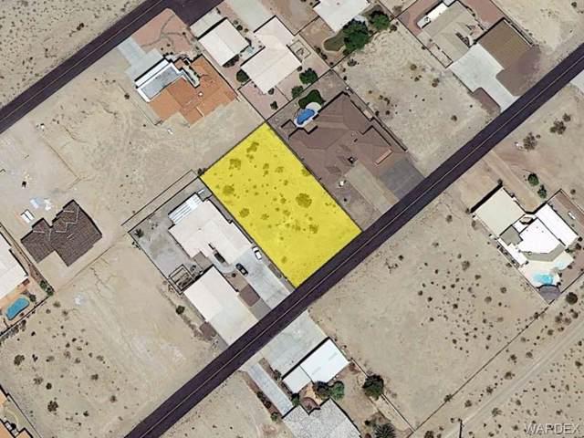 5217 S Antelope Drive, Fort Mohave, AZ 86426 (MLS #963182) :: The Lander Team