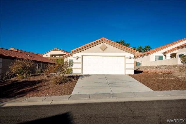 3051 Milano Drive, Bullhead, AZ 86442 (MLS #963200) :: The Lander Team