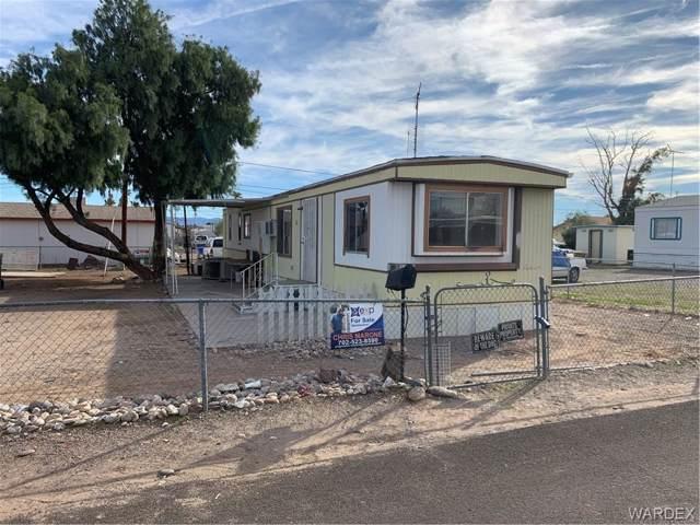 1876 Oliver Drive, Bullhead, AZ 86442 (MLS #963240) :: The Lander Team