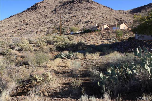 0000 W Arroyo Seca Drive, Golden Valley, AZ 86413 (MLS #963254) :: The Lander Team