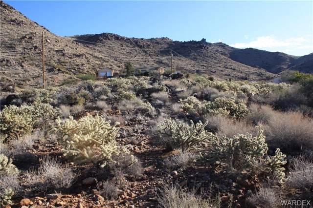 0000 W Arroyo Seca, Golden Valley, AZ 86413 (MLS #963258) :: The Lander Team