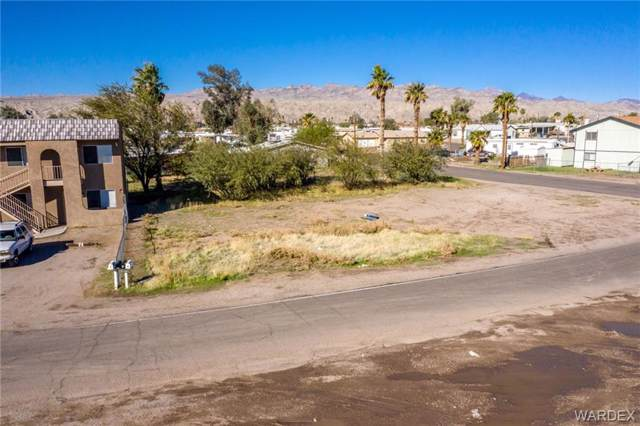 2181 Riviera Boulevard, Bullhead, AZ 86442 (MLS #963279) :: The Lander Team