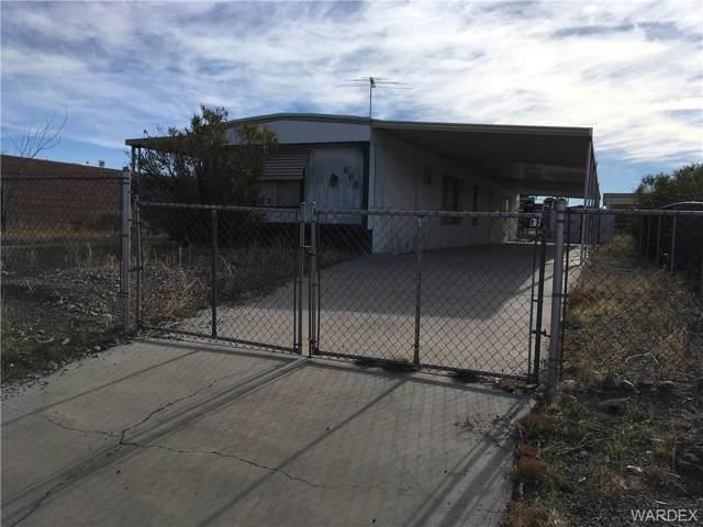 668 Citrus Street, Bullhead, AZ 86442 (MLS #963280) :: The Lander Team