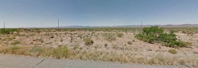 0000 N Us 93 Highway, Golden Valley, AZ 86413 (MLS #963294) :: The Lander Team