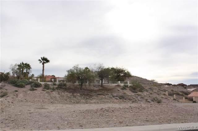2870 Cactus Bloom Drive, Bullhead, AZ 86429 (MLS #963400) :: The Lander Team