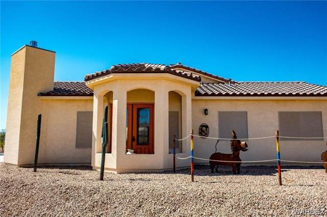 2332 E Primavera Loop, Fort Mohave, AZ 86426 (MLS #963500) :: The Lander Team