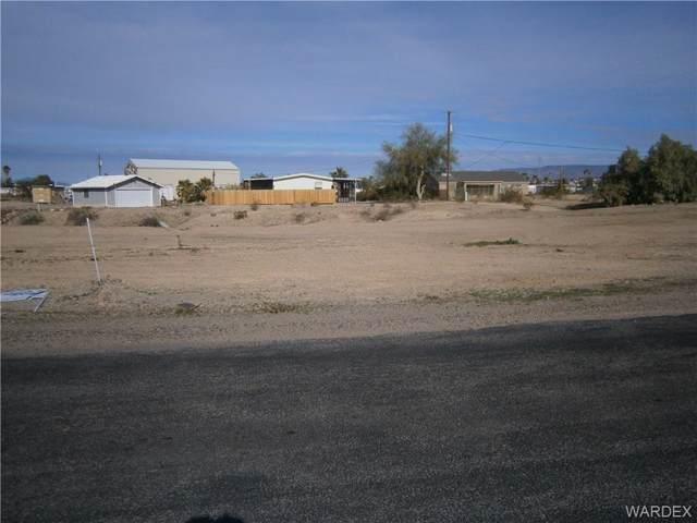 4855 E Tule Drive, Topock/Golden Shores, AZ 86436 (MLS #963504) :: AZ Properties Team | RE/MAX Preferred Professionals