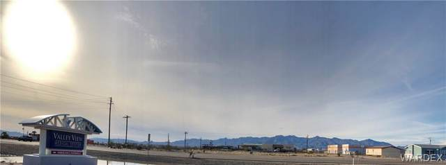 5355 Highway 95, Fort Mohave, AZ 86426 (MLS #963544) :: The Lander Team