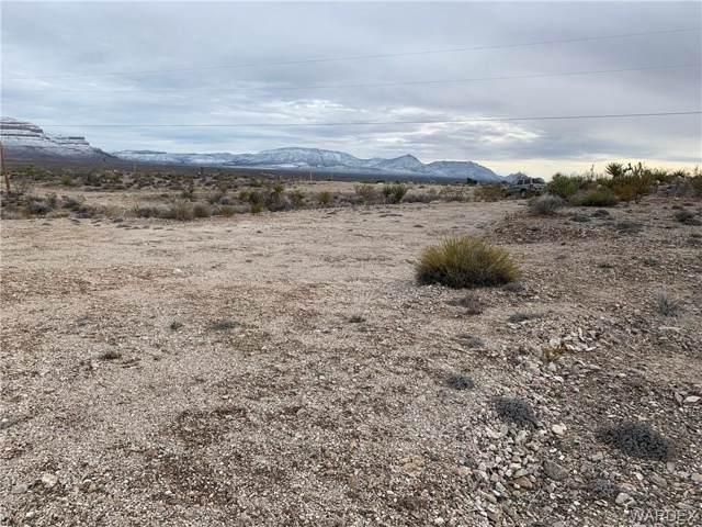 1565 W Sentinel Drive, Meadview, AZ 86444 (MLS #963549) :: The Lander Team