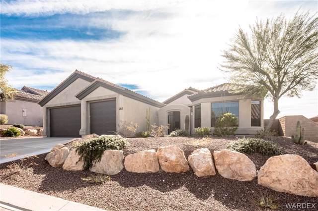 2860 Fort Mojave Drive, Bullhead, AZ 86429 (MLS #963603) :: The Lander Team