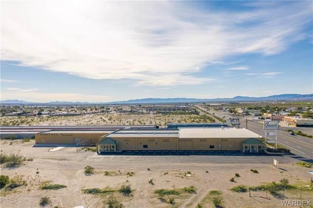 5618 S Highway 95, Fort Mohave, AZ 86426 (MLS #963641) :: The Lander Team