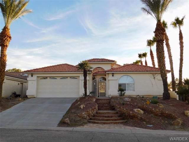 2056 E Desert Lakes Drive, Fort Mohave, AZ 86426 (MLS #963710) :: The Lander Team