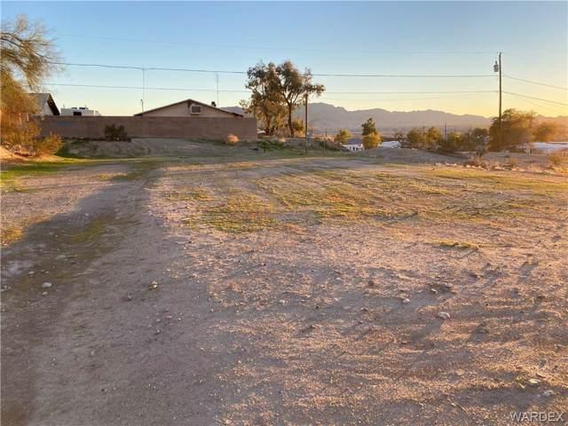 4580 E Pinta Drive, Topock/Golden Shores, AZ 86436 (MLS #963723) :: The Lander Team