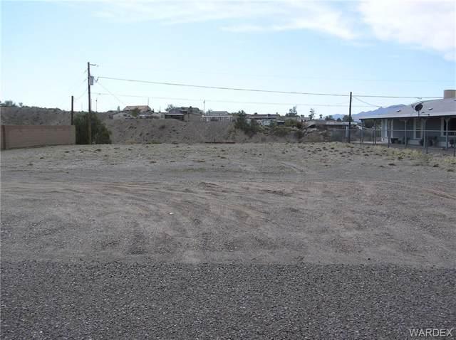 1305 Escalera Place, Bullhead, AZ 86442 (MLS #963830) :: The Lander Team
