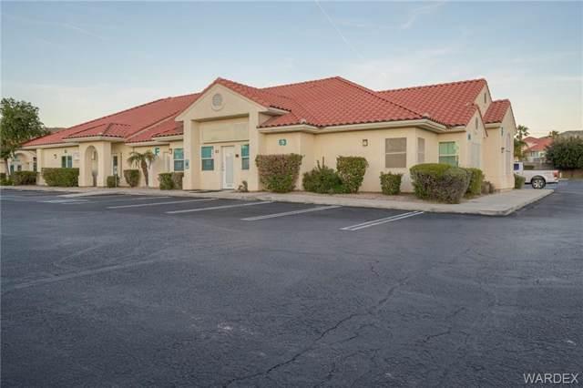 3003 Highway 95 #63, Bullhead, AZ 86442 (MLS #963836) :: The Lander Team